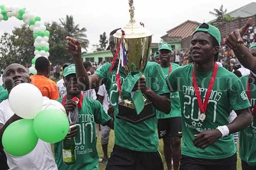 GN Bank DOL Week 30 Roundup: Karela FC and Dreams FC Promoted to Premiership Division. Eleven Wise, Wassaman, Dunkwa Utd, Dynamo FC and Zein FC Relegated
