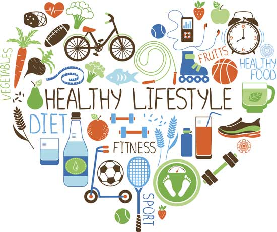 Healthy Life. Getty image