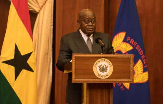 Full Text: Address To The Nation By The President Of The Republic, Nana Addo Dankwa Akufo-Addo, On Updates To Ghana's Enhanced Response To The Coronavirus Pandemic (Update No. 11)