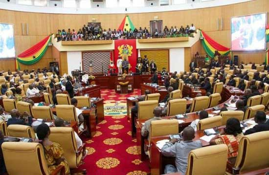 ROB Writes… Why Parliament's Adoption of a Proposal for Enacting a Private Member Bill, 'May' Be a Victory for Ghana's Representative Democracy?