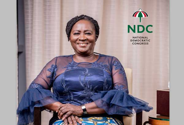 Prof. Jane Opoku-Agyeman calls on women to vote for NDC