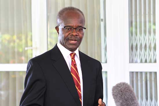 The year 2019 has been particularly difficult at Groupe Nduom - Dr. Nduom