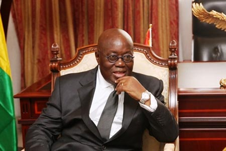 THE LARGE NUMBER OF MINISTERS APPOINTED BY PRESIDENT AKUFO-ADDO