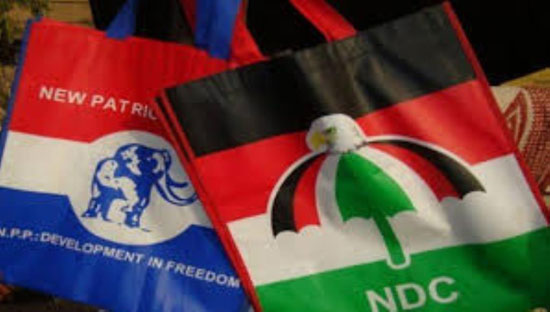 ROB Quizzes… How can we end the fervid machinations of the NDC and NPP during voter registration exercises? – Lessons from the recent Kasoa shooting