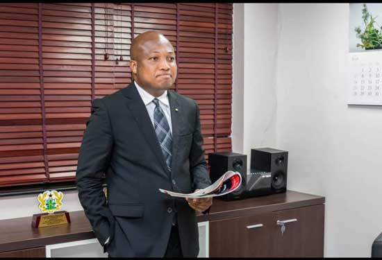 President Akufo-Addo was needlessly defensive at GBA conference - Samuel Okudzeto Ablakwa