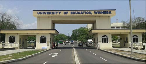 Let's resolve UEW conflict quickly