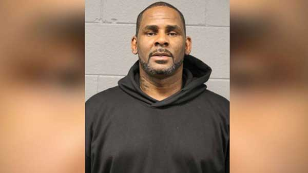 R. Kelly Released From Jail After Making Bail on Sexual Abuse Charges