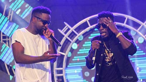 Do you know Beyonce? - Shatta Wale quizzes 'hypocritical' Sarkodie