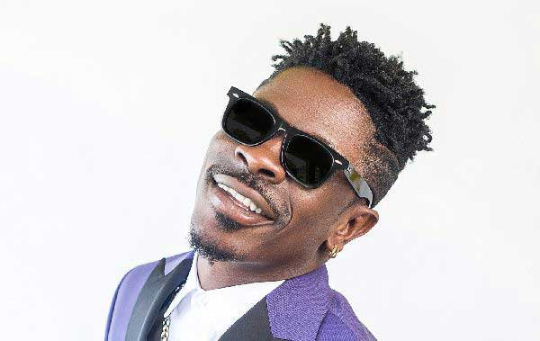 Shatta Wale issues cease-and-desist warning to political actors. File image
