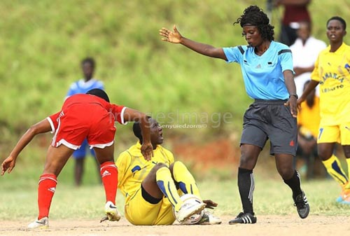 NWL Week 8 Roundup: Fabulous Ladies hold Ampem Darkoa, Sea Lions crush Hasaacas Ladies, Police Ladies and KSA win