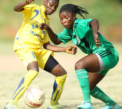 NWL Week 10 Roundup: Ampem Darkoa Rout Northern Ladies, Immigration Ladies move up top as Lady Strikers edge Sea Lions