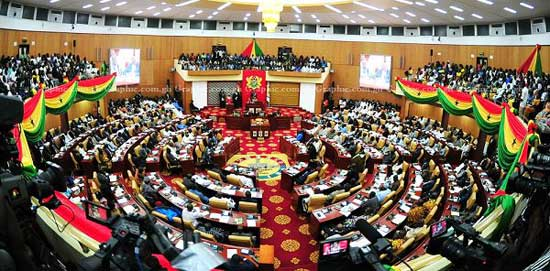 Parliament approves $3.2million tax waiver on mathematical sets