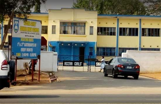 55 COVID-19 cases confirmed at Accra Girls SHS