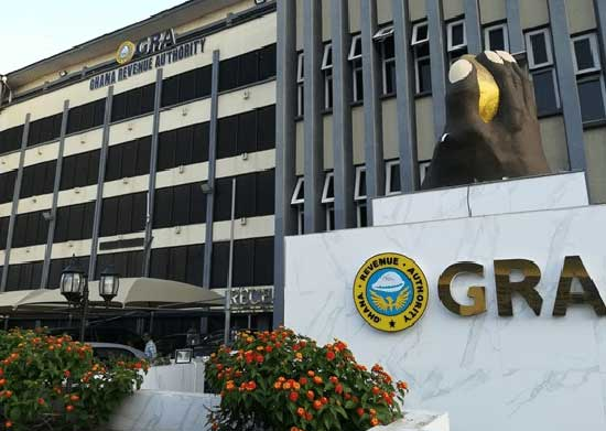 Alleged $313m money laundering: GRA probes companies' tax compliance