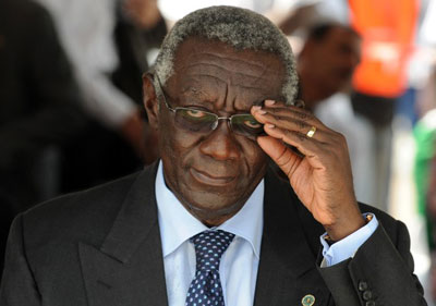 Image result for j. a. kuffour