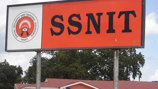 SSNIT increases pensions - Minimum monthly payout now GH¢300