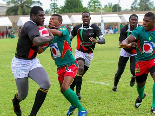 Rugby Presidents express excitement over West African Tournament in Ghana